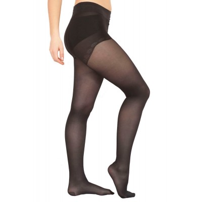 Simple is the New Black compression Pantyhose