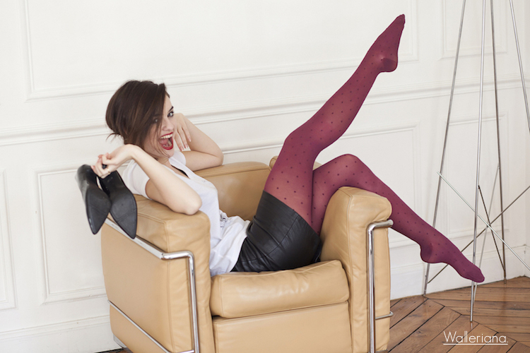 fashion and stylish compression socks and pantyhose