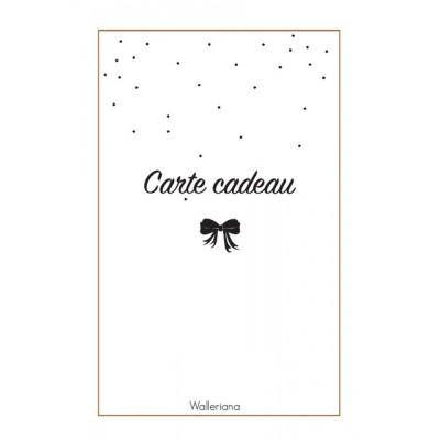 Walleriana Gift Card