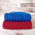 """Pack """"Take me to"""" 2 paires de chaussettes bien-être colorées"""