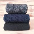 Pack Wanderlust 3 pairs non-elasticated socks