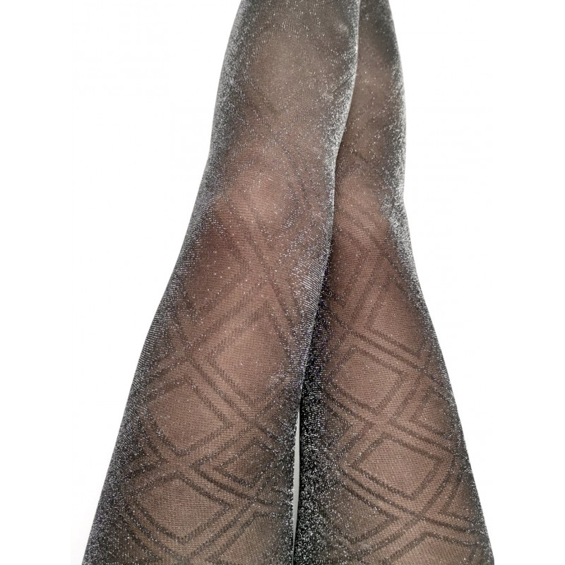 Shaping tights with light compression - Bonjour Paris