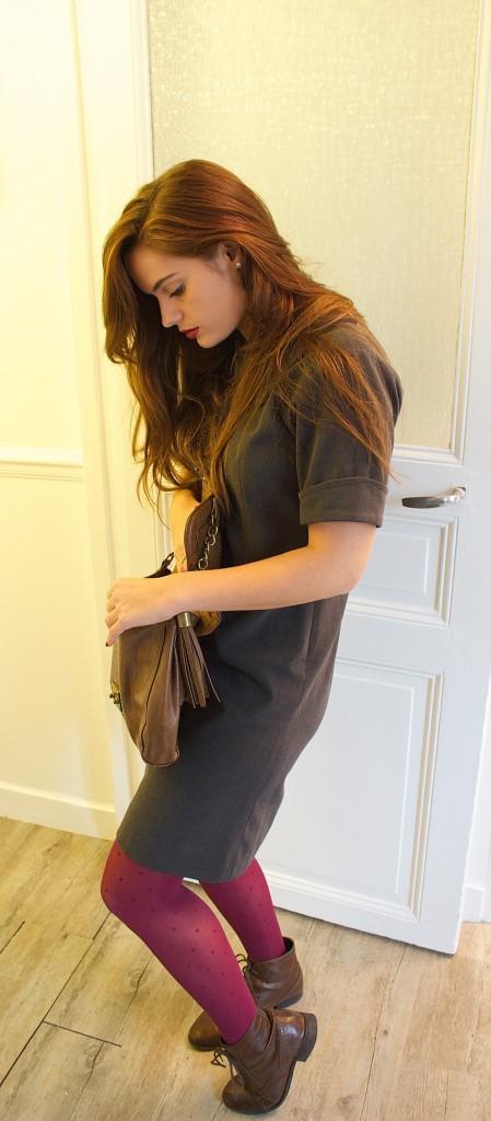 look casual pour sortir : collants galbants à compression douce, collants de contention jolis, collants bien-être, Walleriana