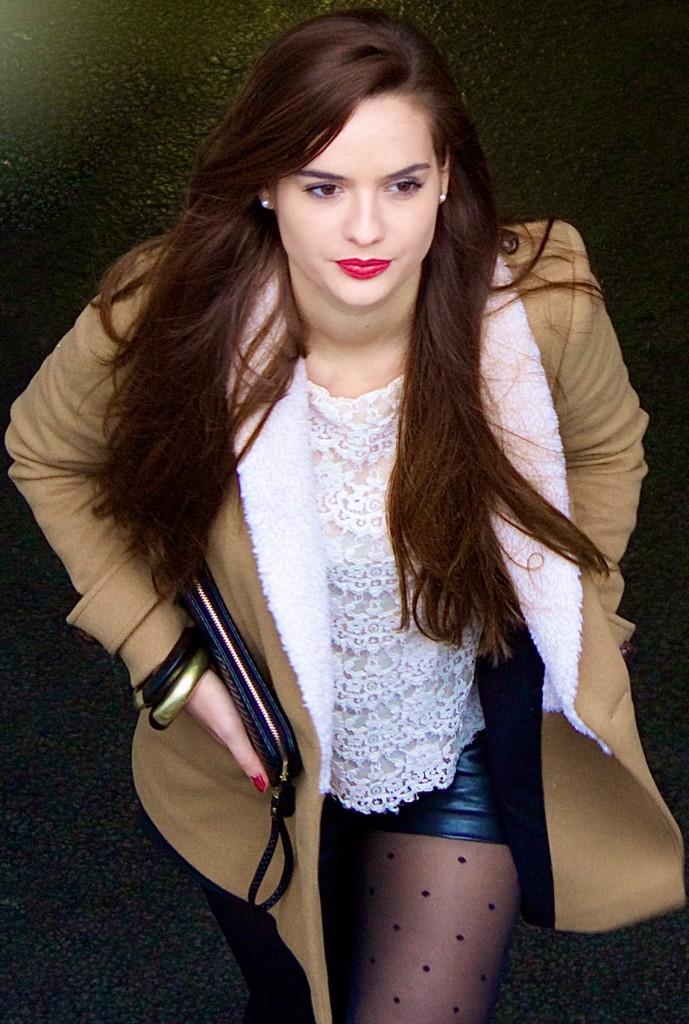 urban gambettes : collants galbants à compression douce, collants de contention jolis, collants bien-être, Walleriana