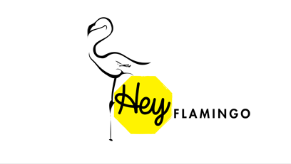 Hey Flamingo Mag