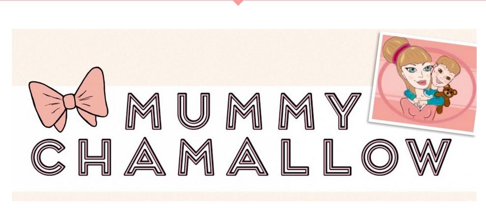 Image tirée du blog de Mummy Chamallow