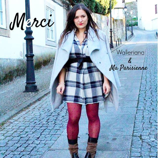 Concours Walleriana / Ma Parisienne Blog