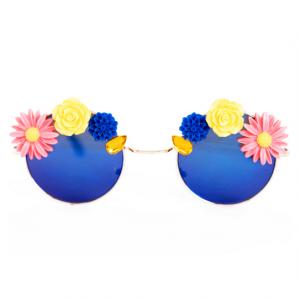 lunettes de soleil Célie Pâquerettes