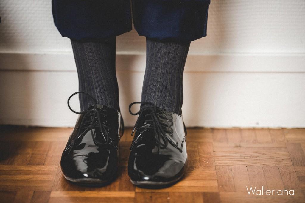 Chaussettes de contention jolies, avion, voyage, chaussettes bien-être