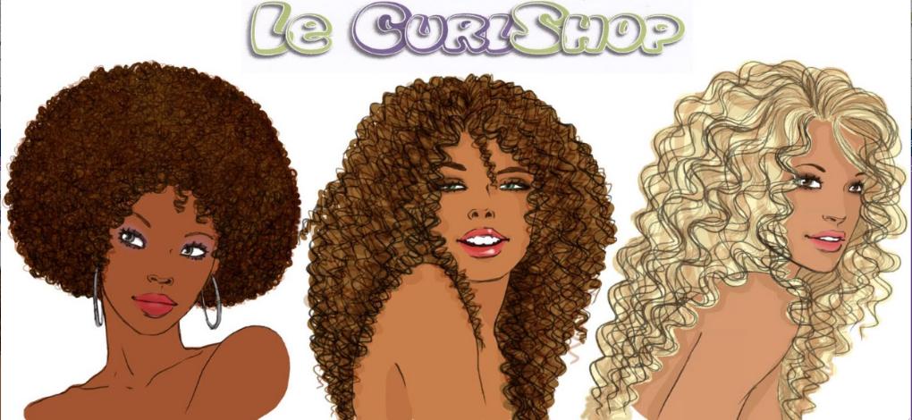 Le Curl Shop