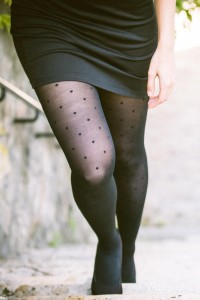 Promo Halloween sur les collants bien-être à compression douce Walleriana