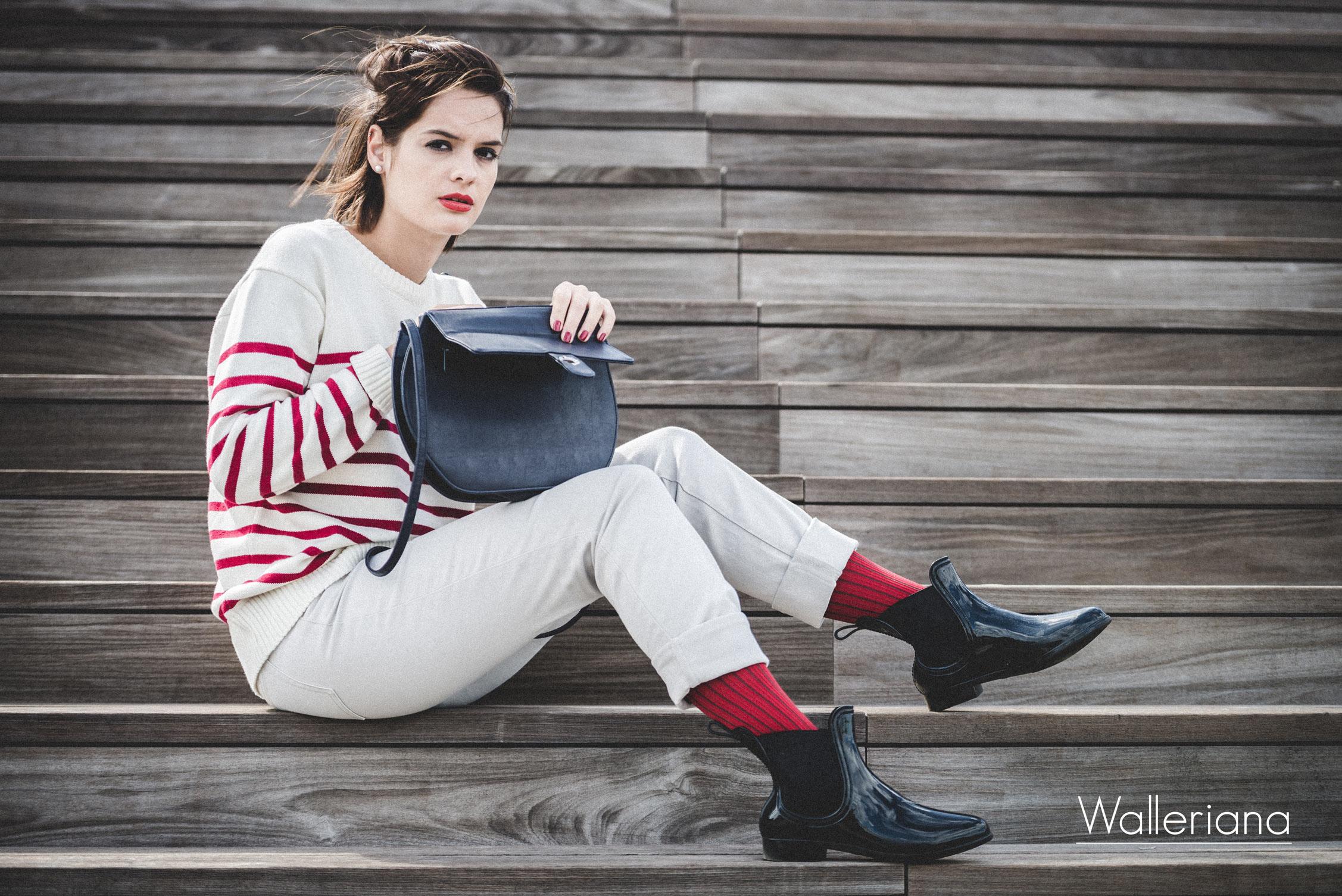 Omagazine parle de Walleriana