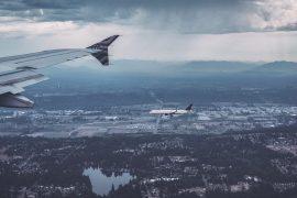 3 conseils utiles quand on prend l'avion