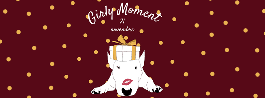 Girly moment - la vie continue !