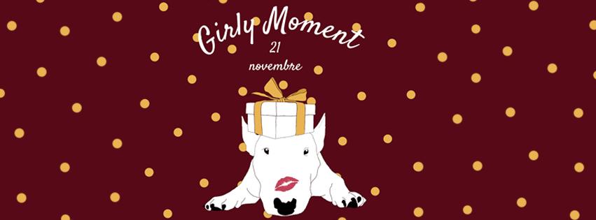 Girly moment - la vie continue !