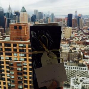 Take me to New-York - Daphne - New-York USA