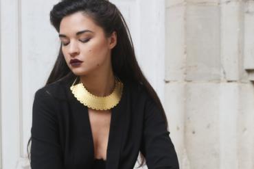 Vous Mademoiselle, bijoux