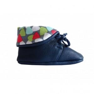 chaussons-wapi-bleus-edition-limitee