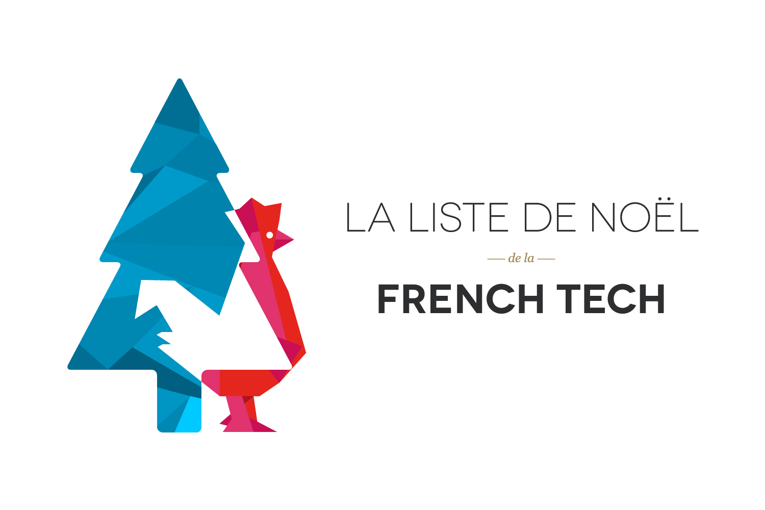 Walleriana sur la liste de Noël de la French Tech