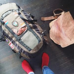 Optimiser l'espace dans sa valise : la loi du Tetris
