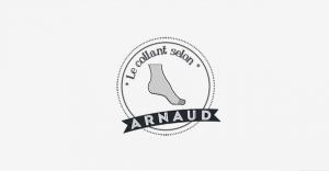 Arnaud, le blogueur qui s'adresse à vos gambettes