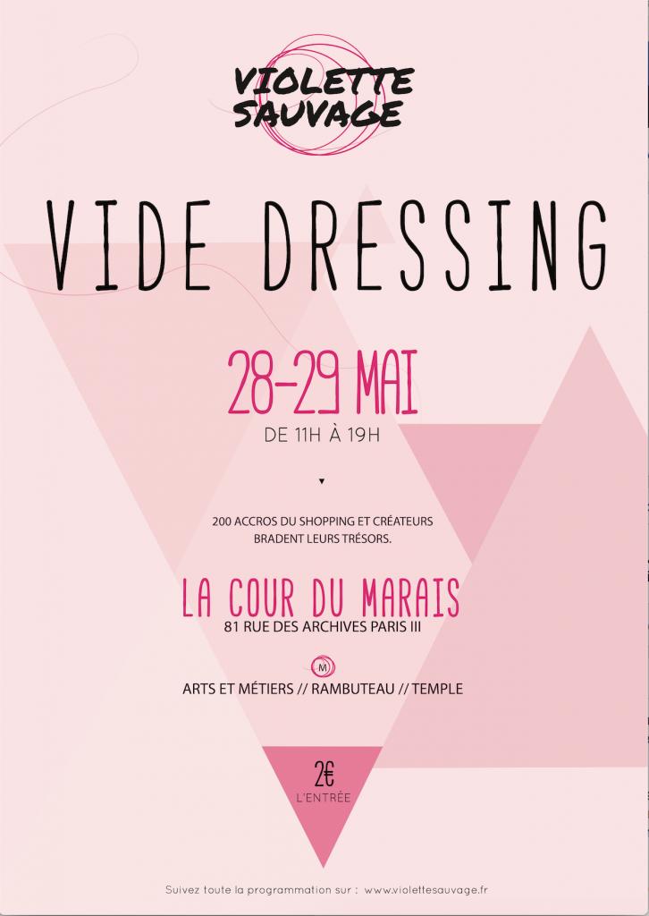 Vide dressing de Violette Sauvage, vous lui offrez quoi pour la fête des mères : kit de voyage Walleriana