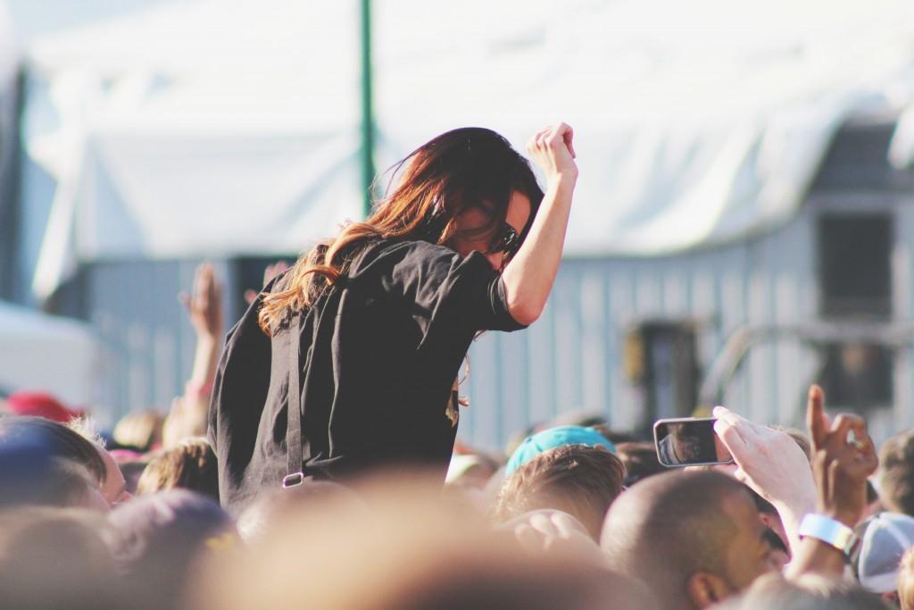 5 conseils pour profiter des festivals cet été
