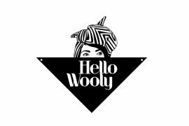 Walleriana, invitée du blog Hello Wooly