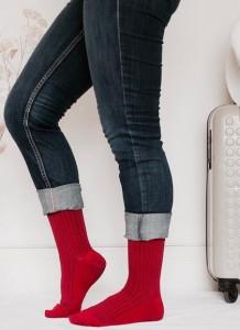 chaussettes de contention originales par walleriana