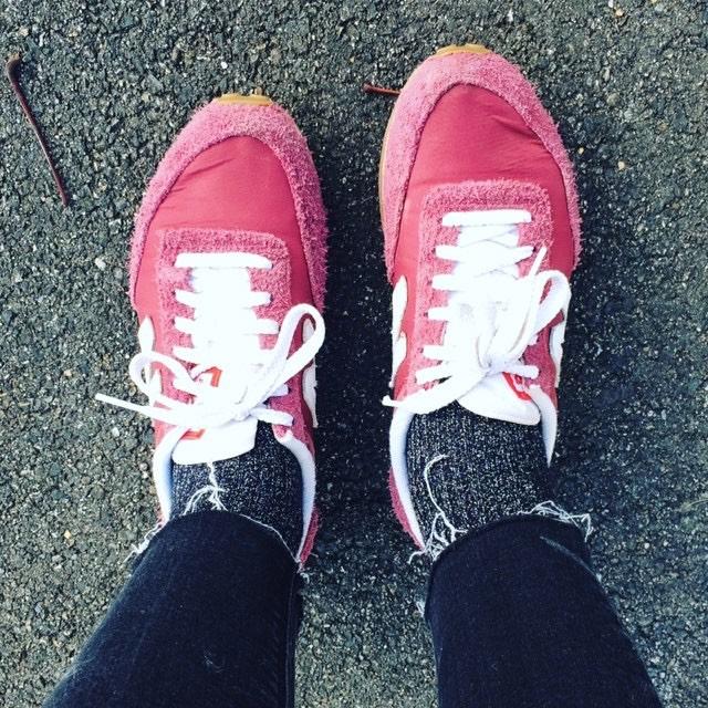 Walleriana chaussettes à paillettes