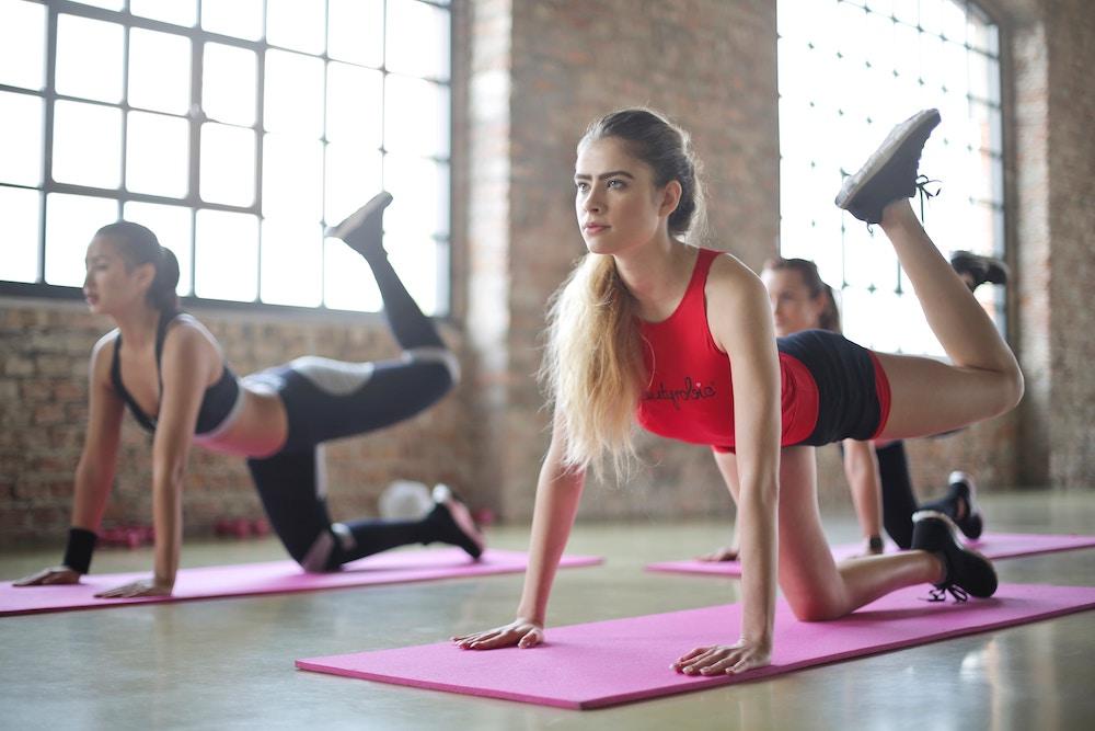 4 activités physiques pour soulager les jambes lourdes
