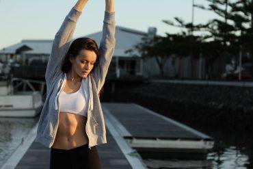Activités physiques pour soulager les jambes lourdes