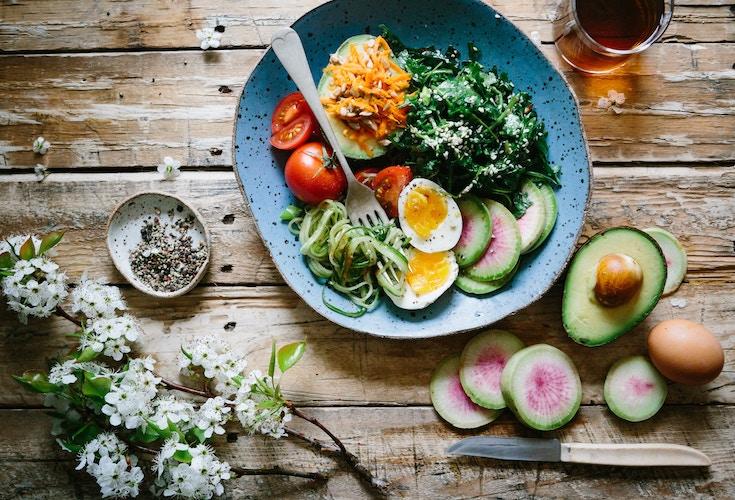 Alimentation jambes légères: on varie les plaisirs pour protéger et nourrir les cellules