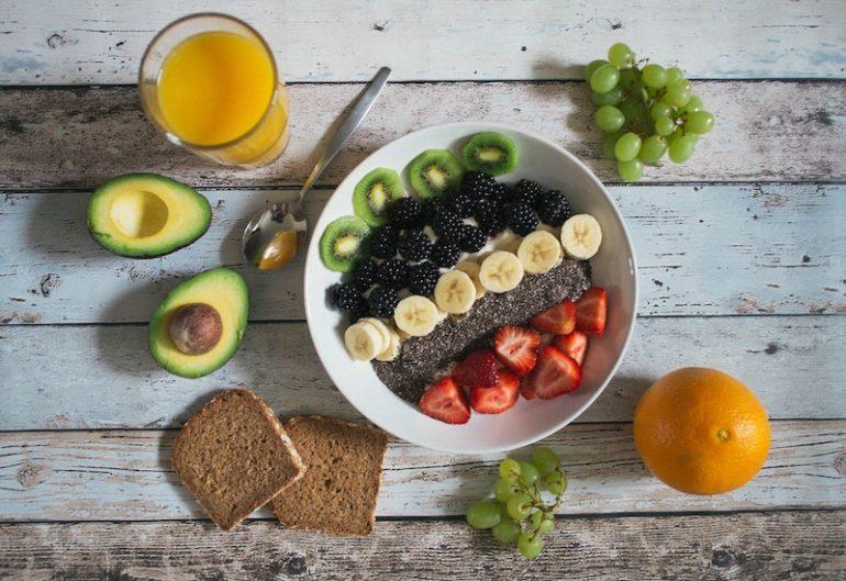 Alimentation jambes légères : ces denrées qui font du bien à nos gambettes