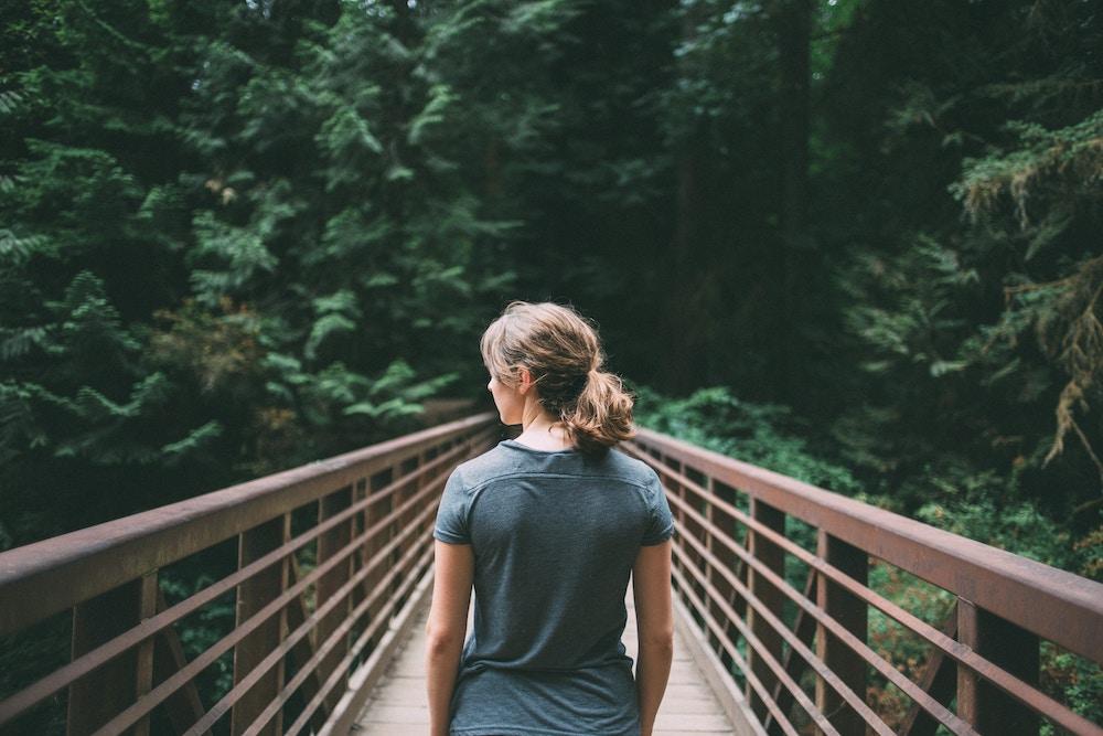 On se renseigne sur sa destination avant d'entreprendre un voyage enceinte