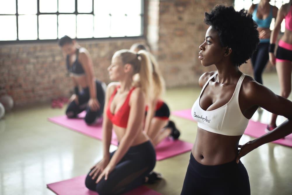 Varier les activités sportives pour faire travailler tout le corps