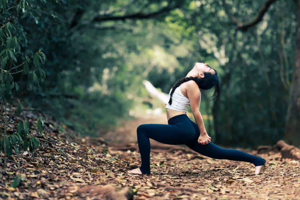 Porter des talons hauts au quotidien : quelques exercices pour assouplir les chevilles